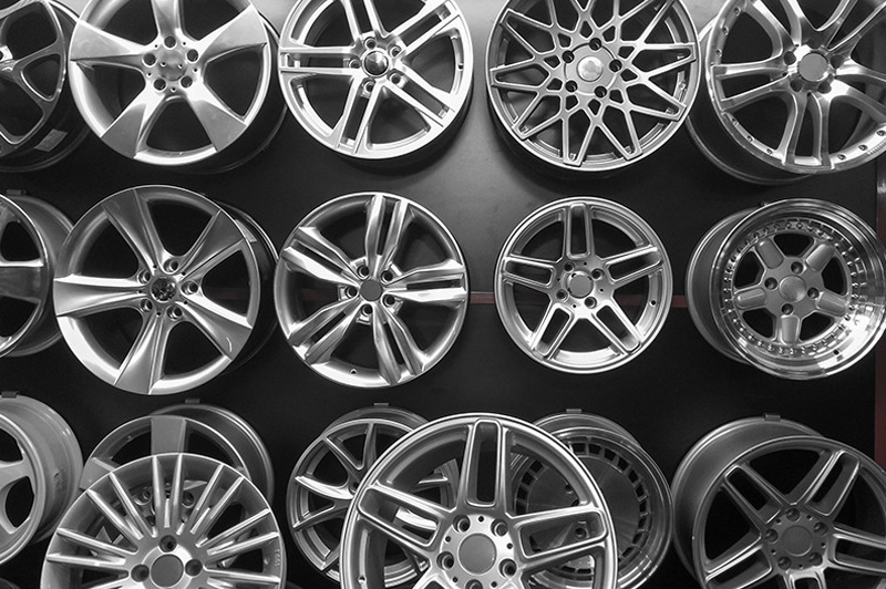 vendita cerchi in lega cerchioni sportivi classici montebelluna car service 67