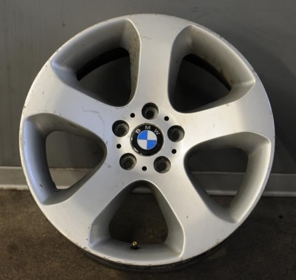 Cerchi in lega originali BMW X5 1a serie