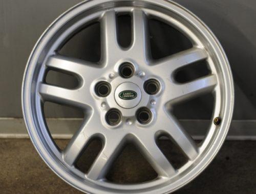 Cerchi Range Rover 2a serie 7.5x18