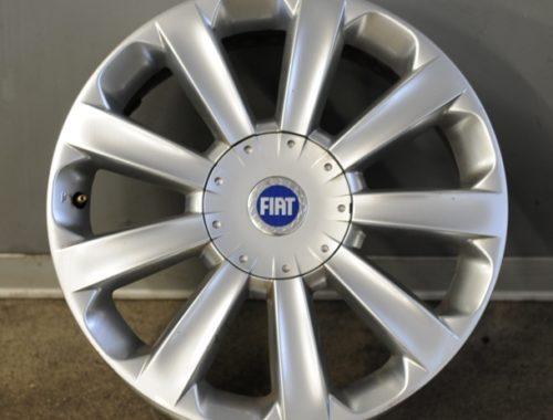 Cerchi Fiat 7.5x18 per Croma 5 fori