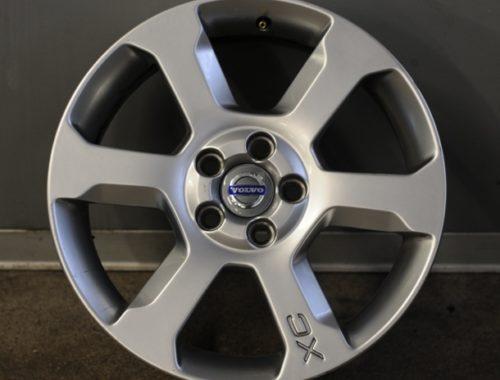 """Cerchi Volvo 7.5x17 ET55 17"""""""