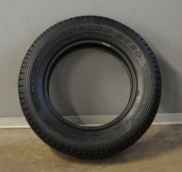 DUNLOP ST20 GRANDTREK ALL SEASON M+S 215/65 R16 98S
