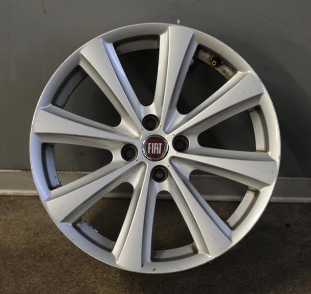 Cerchi Fiat per Multipla 7x17 ET31.5 4 fori